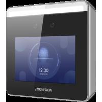 Hikvision Facial Lock - Facial Terminal